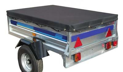 5' x 3 Heavy duty 5ft x 3ft trailer cover Pt No. LMX1044. Please ensure the...