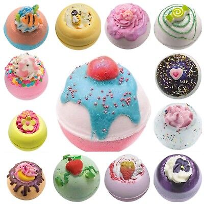 Bomb Cosmetics Bath Blaster Various Scents Available New Wrapped