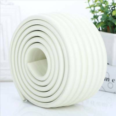 Baby Toddlers Safety Softy Table Desk Edge Corner Guard Cover Cushion Protector