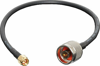 High quality  300mm SMA Male to N Male Cable