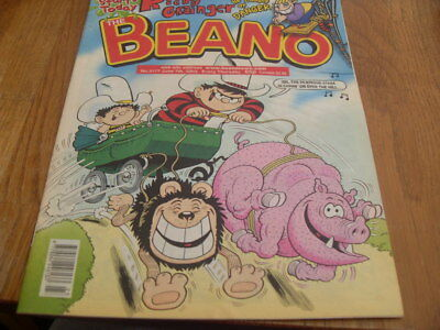 The Beano Comic   No 3177 June 7Th 2003