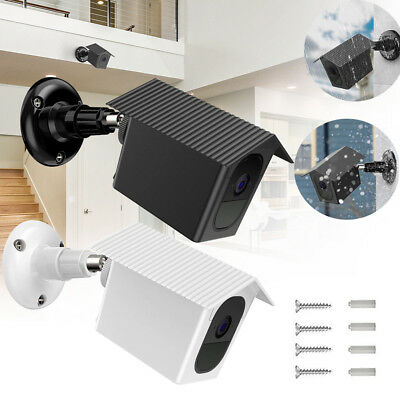 Wall Mount Ceiling Bracket Weather Proof Protective Case for Arlo Pro 2 Camera