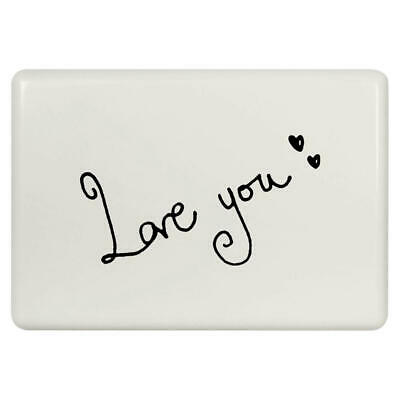 /'All You Need Is Love Text/' Fridge Magnet FM00013748