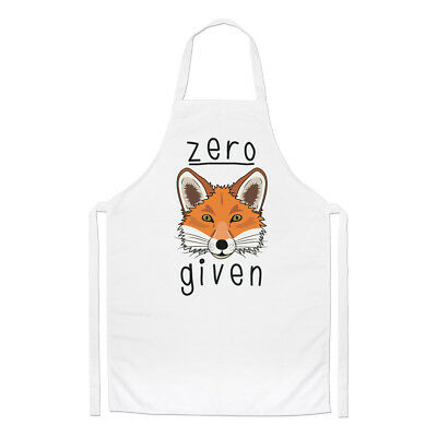 Sh-t Just Goat Serious Chefs Apron Funny Animal Joke Rude Cooking