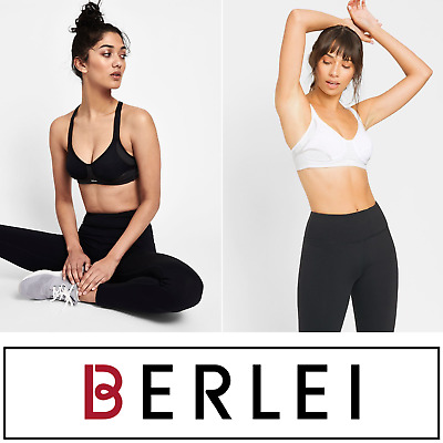 d03ebf0a58 New Berlei Electrify WIRE FREE Wireless No Underwire Sports Bra RRP  59.95