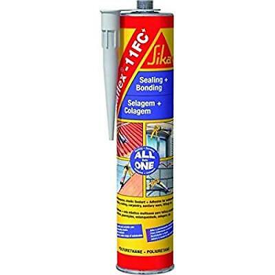 Sika Flex 11 Fc Marrone 300Ml