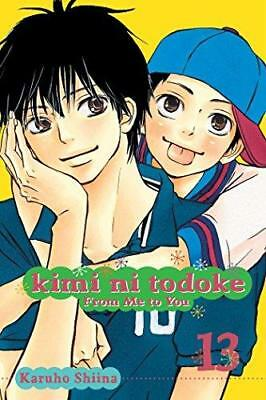 Kimi ni Todoke: From Me to You, Vol. 13 by Karuho Shiina (Paperback, 2012)