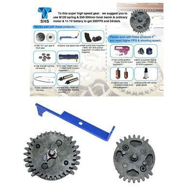 Dsg Dual Sector Gear High Speed With Tappet Plate Shs V2 V3 Box