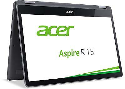 "15,6""/39,6cm Notebook Acer Intel i5 2x3,1GHZ 8GB RAM 1TB HDD  Touchscreen Win10"
