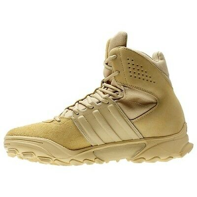 ff880cce86a NEW ADIDAS SPORT GSG9 Desert Low Combat Boots Military SWAT Shoes ...
