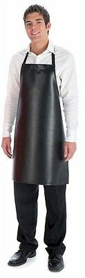 Daystar Apparel Aprons 1 Style 6210 Vinyl bib apron ~ Made in USA