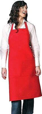 Daystar Aprons 1 Style 242 Two Pocket Butch bib apron ~ Made in USA