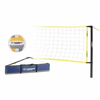 Triumph Sports USA Volleyball Competition Set