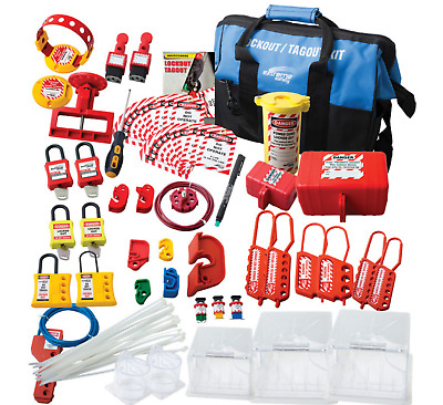 Industry Lockout Kit Large
