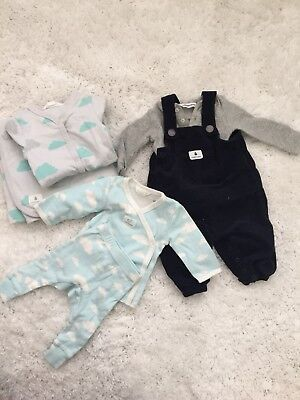 Baby Boys Country Road Bundle 0000 & 000