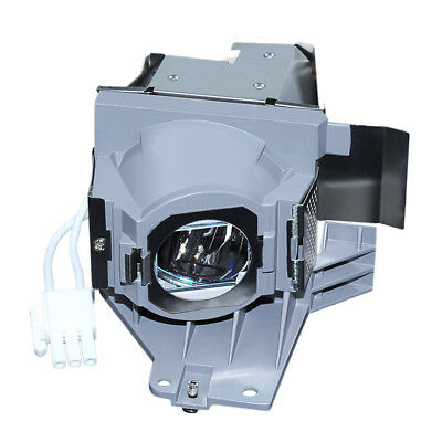 Replacement Lamp and Housing with Original OEM Bulb Inside for VIEWSONIC PX706HD