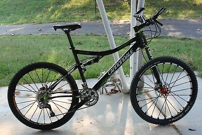 c3f9c596549 2010 Cannondale Scalpel Si Carbon Factory Racing, Lefty, Full Suspension