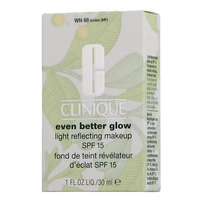 Clinique Even Better Glow - Light Reflecting Makeup WN 68 Brulee 30 ml