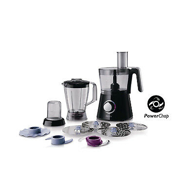 Philips Viva Collection Hr7762 90 Food Processor Kuechenmaschine
