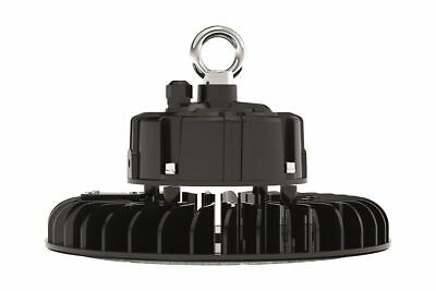 Integral LED PERFORMANCE CIRCULAR HIGH BAY 1PK IP65 7800LM 60W 4000K 120 BEAM