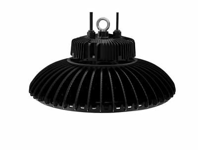 Integral LED LED Circular high bay 100W 12000lm 50° 1-10V Dimmable