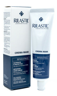 Rilastil Crema Mani Barriera 100ml