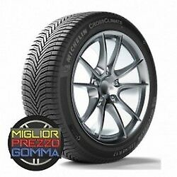 Michelin Crossclimate+ 215/60R17 100V Xl