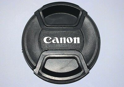 Canon E-49 II 49mm Lens Cap- UK SELLER