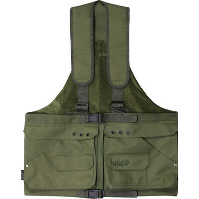 Jack Pyke Dog Handlers Vest - Dog Training Shooting Hunting HEAVY DUTY CORDURA