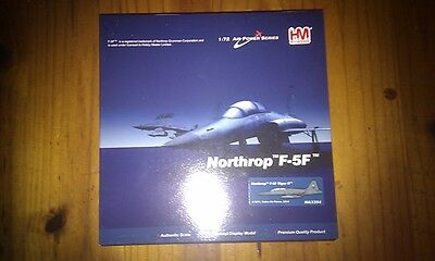 HA3354 Northrop F-5E Tiger II J-3211 Swiss Air Force 2014 1:72 Freedom Fighter