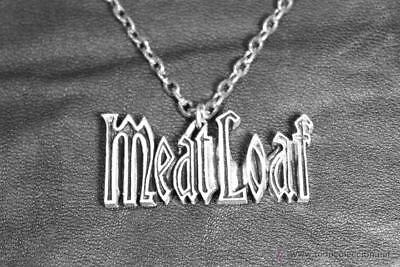MEAT LOAF-official vintage necklace by ALCHEMY POKER