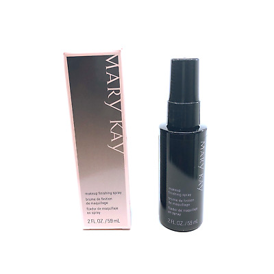 Mary Kay Makeup Finishing Spray -Full Size Bottle- FREE Shipping!!