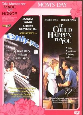 Only You / It Could Happen To You (Double Feature) (Dvd)