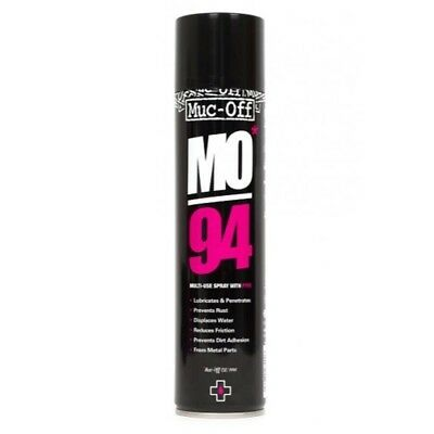 Muc934 Muc-Off Mo94 Lubicant And Protection Spray 400Ml