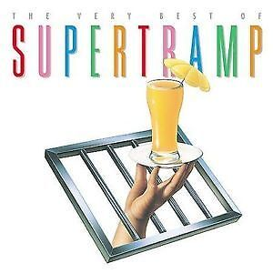SUPERTRAMP THE VERY BEST OF REMASTERED CD NEW unsealed