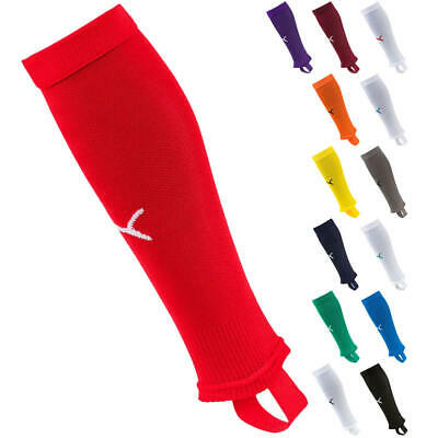 Puma League Stirrup Socks Core Stegstutzen Gauntlets all Colours New