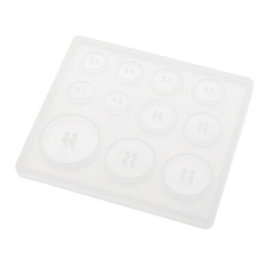 SILICONE MOLD FLOWER Rose Mirror DIY Epoxy Resin Mould