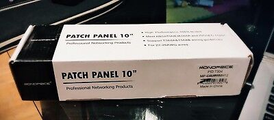Monoprice 7304 Cat6 Patch Panel 110 profesional networking products
