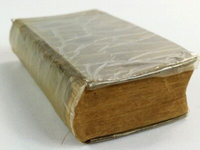 A Collection of Hymns for Public Social and Domestic Worship Antique 1883 Book