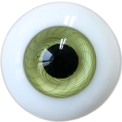 [wamami] E12# 8mm Reseda Mesh Glass Eyes For BJD Dollfie Exquisite Eyes Outfit