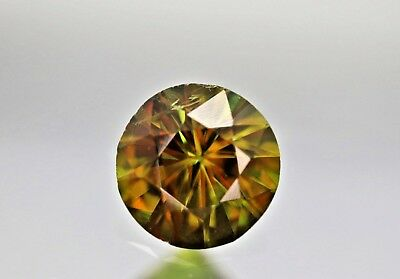 Vs,1.10Ct Extremely Fine Top Lustrous  Multi Color Sphene From Pakistan Sakrdu.
