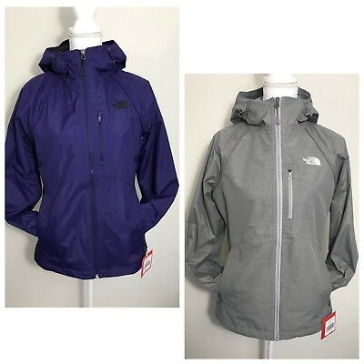 The North Face Women's Cinder TriClimate 3-in-1 Jacket Purple Grey Sz XS S M