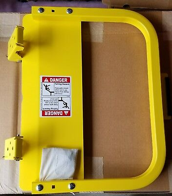 PS Doors LSG-18-PCY - Safety Yellow - New - FREE SHIPPING.