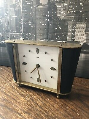 Vintage SMITHS Mantel Clock