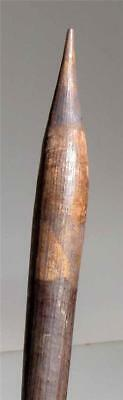 ABORIGINAL THROWING CLUB  #3 SOUTH WEST QUEENSLAND EARLY 19th cent