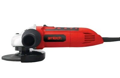"""Heavy Duty 710W 115mm 4.5"""" Corded Electric Angle Grinder Cutting Safety Guard"""