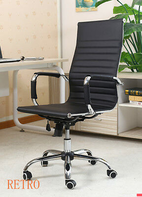 Modern High Back Executive Office Home chair /.