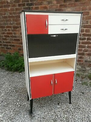 vintage 1960s kitchenette  UK delivery available