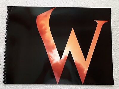 Photo-Book - Ring-Book [Magazine] # Ron Howard - Willow # very good