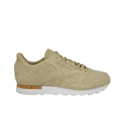 DriftwoodwhiteMen's Leather Classic Lstoatmeal Bd1900 Reebok Shoes nP8wOXk0